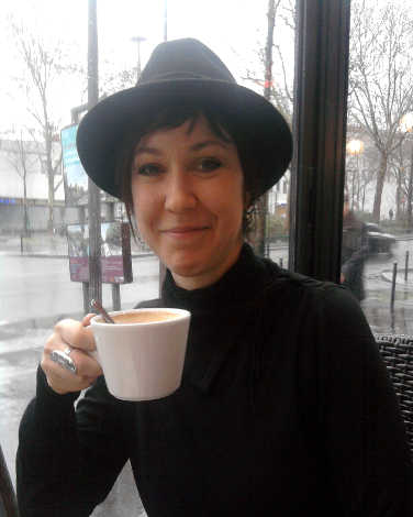 Charline Caron