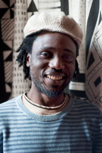 Didier Tcheuileu Pounsi