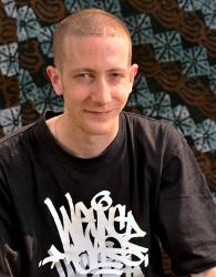 Maxime Lacroix